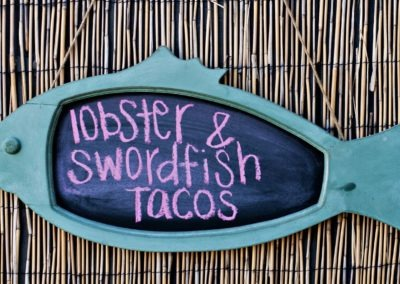 SoCal Fish Tacos Signs2